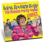 more details on Mrs Brown's Board Game.