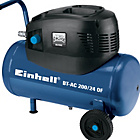 more details on Einhell 24 Litre 8 Bar Compressor.