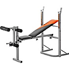 more details on V-fit Herculean STB 09-1 Folding Workout Bench.