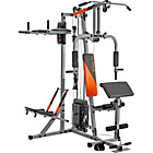 more details on V-fit Herculean STG 09-3 Python Cross Trainer Gym.