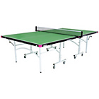 more details on Butterfly Easifold Indoor Rollaway Table Tennis Table.