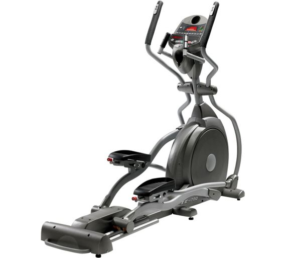 Buy Uno Fitness Xe4000 Magnetic Cross Trainer At Argos Co