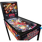 more details on Star Galaxy Professional Pinball Machine.