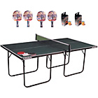 more details on Butterfly Sport ¾ Size Table Tennis Table Starter Set.