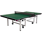 more details on Butterfly Centrefold Indoor Table Tennis Table - Green.