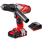 more details on Einhell Power X Change Cordless Impact Drill - 18V.