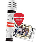 more details on One Direction Microphone and Karaoke App.
