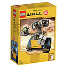 more details on LEGO® Wall-E.
