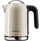 more details on Kenwood kMix Jug Kettle - Cream.