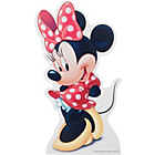 more details on Minnie Mouse Cutout.