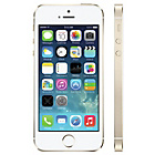 more details on Sim Free Apple iPhone 5S 16GB Mobile Phone - Gold.