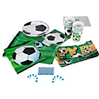more details on Football Party Kit for 16 Guests.