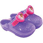 more details on Doc McStuffins Light Up Shoes.