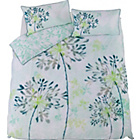 more details on Dominique Green Bedding Set - Double.