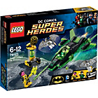 more details on LEGO® DC Super Heroes Green Lantern vs. Sinestro - 76025