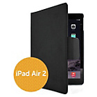 more details on Proporta iPad Air 2 Folio Case - Black.