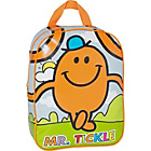 more details on Mr Tickle Backpack