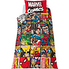 more details on Disney Marvel Comics Defenders Rotary Bedding Set - Single.