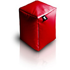 more details on Mighty B-Box Polyester Bean Bag - Red.