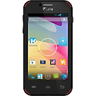 more details on Sim Free Kurio C14500 Smartphone - Black.