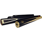 more details on Riley Ronnie O'Sullivan 3/4 Snooker Cue with Inlays and Case