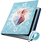 more details on Disney Frozen Secret Diary and App.