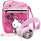 more details on Hello Kitty Tablet Accessories Pack.