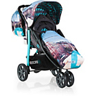 more details on Koochi Pushmatic Pushchair - San Fran.