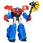 more details on Transformers Robots In Disguise Warrior Class Figures.