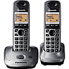 more details on Panasonic KX-TG2522 Cordless Telephone with Answer M/c-Twin.