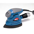 more details on Hilka PTPS130 Detail Palm Sander.