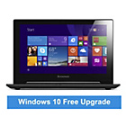 more details on Lenovo S20-30 11.6 inch Celeron 2GB 320GB Laptop - Black