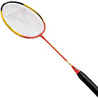 more details on Talbot Torro Bisi Classic 27 Badminton Racket.