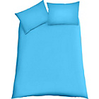 more details on ColourMatch Sky Blue Children's Bedding Set - Single.
