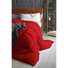 more details on Heart of House Cranberry Bedding Set - Double.