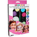 more details on Snazaroo Pastels Facepaint Paint Kit.