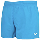 more details on Arena M Fundamental Boxer Swim Suit Turquoise/White - XL.