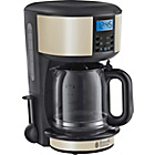 more details on Russell Hobbs Legacy Filter Coffee Maker - Cream.