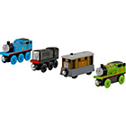 more details on Fisher-Price Thomas Wood Small Engine Assortment.