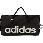more details on Adidas Linea Large 2 Piece Holdall Set - Black.
