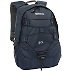 more details on Regatta Survivor II 20L Backpack - Navy.