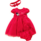 more details on Disney Baby Minnie Mouse Dress Set.