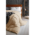 more details on Heart of House Latte Bedding Set - Double.