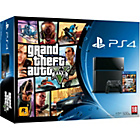 more details on PS4 500GB Console and GTA V Bundle.