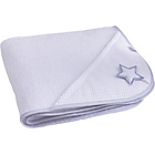 more details on Clair de Lune Silver Lining Hooded Towel.