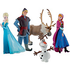 more details on Disney Frozen Deluxe Character Set.