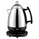 more details on Dualit 84306 Coffee Percolator - Silver.