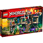 more details on LEGO® Ninjago™ Enter the Serpent - 70749.