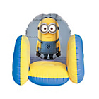 more details on Despicable Me Flocked Chair.