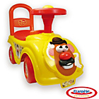 more details on Mr Potato Head My 1st Ride On.
